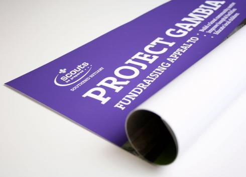 Standard Poster Printing