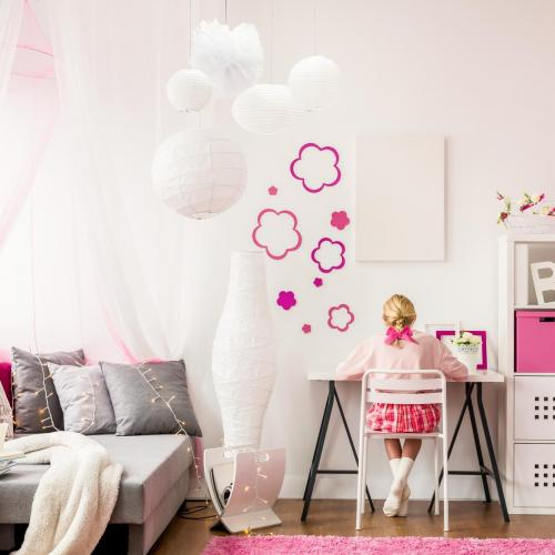 5 Great Ideas for Personalising Your Children's Bedroom