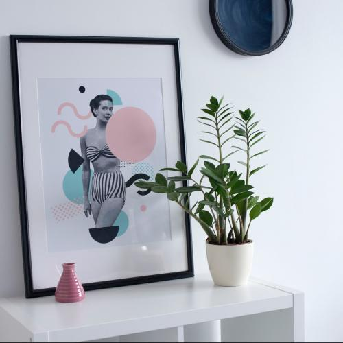 Top Tips on How to Reinvent Your Space With A Photowall