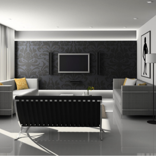 Expert Tips on Creating a Feature Wall
