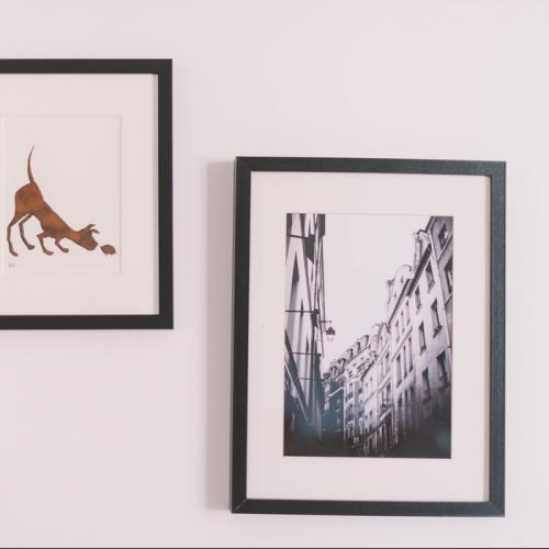 Expert Tips for Displaying Art at Home