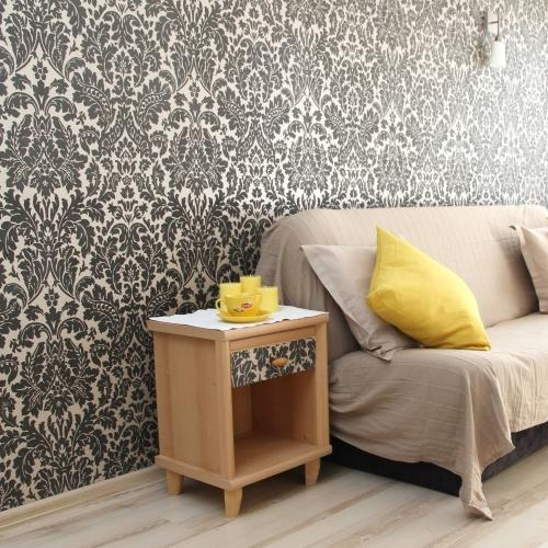 Tips for Hanging Your Bespoke Wallpaper
