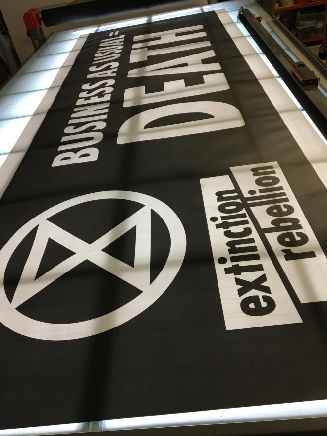 XR Banner
